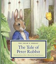 THE TALE OF PETER RABBIT by B Potter