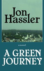 A GREEN JOURNEY by Son Hassler
