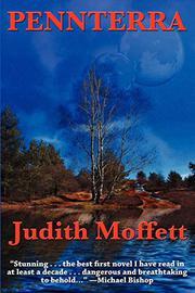 PENNTERRA by Judtih Moffett