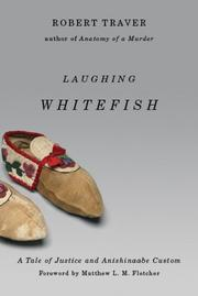 LAUGHING WHITEFISH by Robert Traver