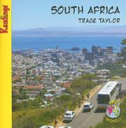 SOUTH AFRICA by Alice Taylor