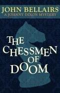 Book Cover for THE CHESSMEN OF DOOM