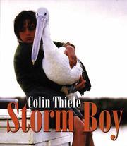 STORM BOY by Colin Thiele