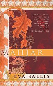 MAHJAR by Eva Sallis