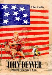 JOHN DENVER by John Collis