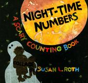 NIGHT-TIME NUMBERS by Susan L. Roth