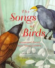 THE SONGS OF BIRDS by Hugh Lupton