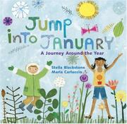 JUMP INTO JANUARY by Stella Blackstone