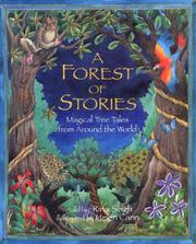 A FOREST OF STORIES by Rina Singh