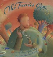 THE FAERIE'S GIFT by Tanya Robyn Batt