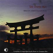 SEE CHARLIE RUN by Brian Freemantle