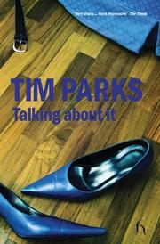 Book Cover for TALKING ABOUT IT