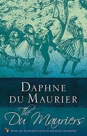Cover art for THE DU MAURIERS