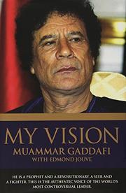 MY VISION by Muammar Gaddafi