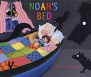 NOAH'S BED by Lis Coplestone