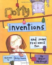 DOTTY INVENTIONS by Roger McGough