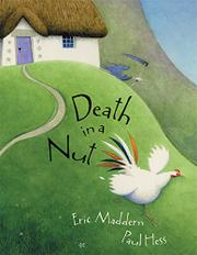 DEATH IN A NUT by Eric Maddern