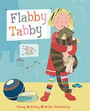 Book Cover for FLABBY TABBY