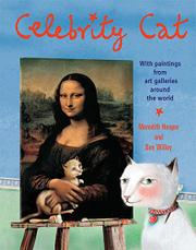 Cover art for CELEBRITY CAT