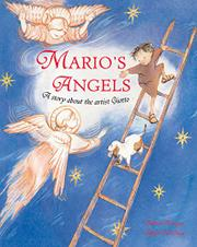 MARIO'S ANGELS by Mary Arrigan
