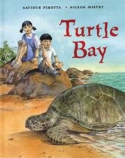 TURTLE BAY by Saviour Pirotta