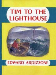 TIM TO THE LIGHTHOUSE by Edward Ardizzone