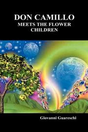 DON CAMILLO MEETS THE FLOWER CHILDREN by Giovanni Guareschi
