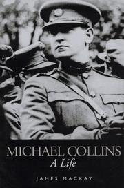 Book Cover for MICHAEL COLLINS