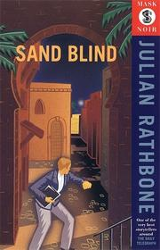 SAND BLIND by Julian Rathbone