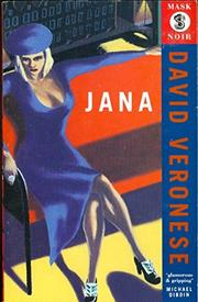 JANA by David Veronese