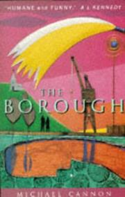 THE BOROUGH by Michael Cannon