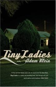 TINY LADIES by Adam Klein