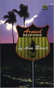 ARMED RESPONSE by Ann Rower