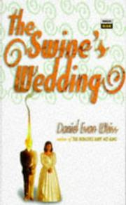 THE SWINE'S WEDDING by Daniel Evan Weiss