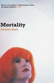 MORTALITY by Nicholas Royle