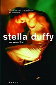 WAVEWALKER by Stella Duffy