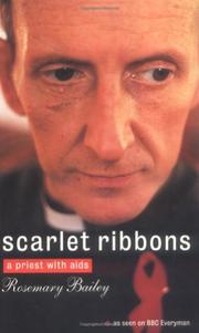 SCARLET RIBBONS by Rosemary Bailey