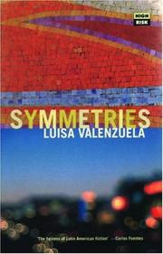 SYMMETRIES by Luisa Valenzuela