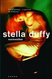 WAVEWALKER by Stella Duffy