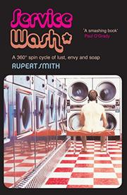SERVICE WASH by Rupert Smith