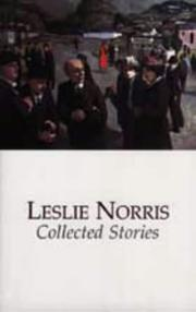 COLLECTED STORIES by Leslie Norris