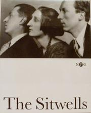 THE SITWELLS by Joanna Skipwith
