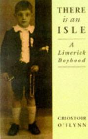 THERE IS AN ISLE by Criostoir O'Flynn