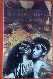 A LONELY DEVIL by Sousa Jamba