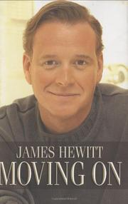 MOVING ON by James Hewitt
