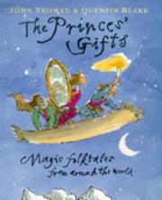 THE PRINCES' GIFTS by John Yeoman