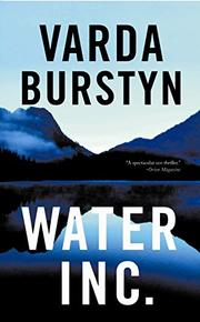 WATER INC. by Varda Burstyn