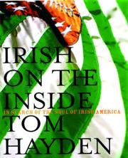 IRISH ON THE INSIDE by Tom Hayden