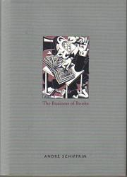 Book Cover for THE BUSINESS OF BOOKS