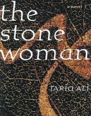 Book Cover for THE STONE WOMAN